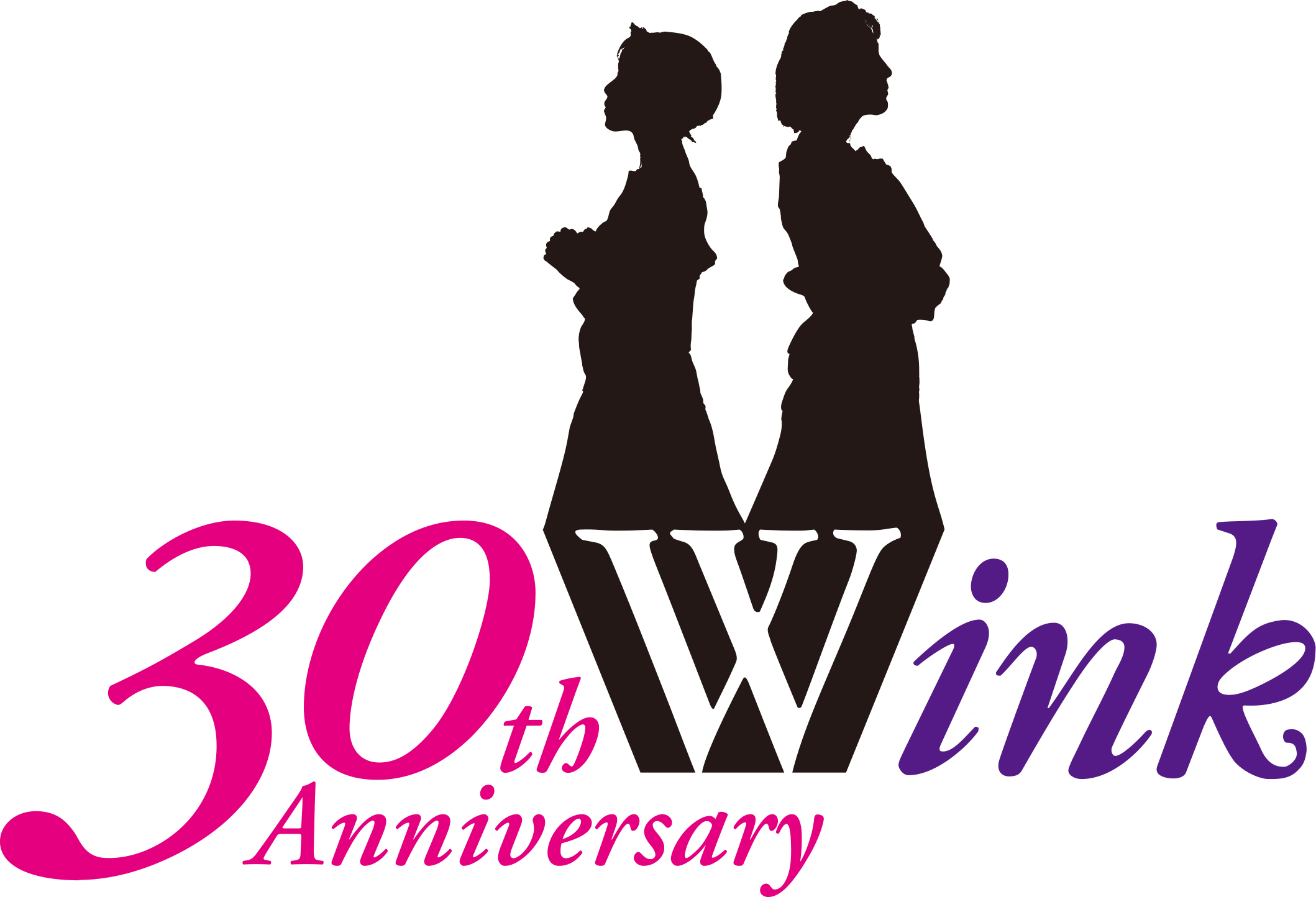 Wink 30th Anniversaly ポリスター Polystar Records Official
